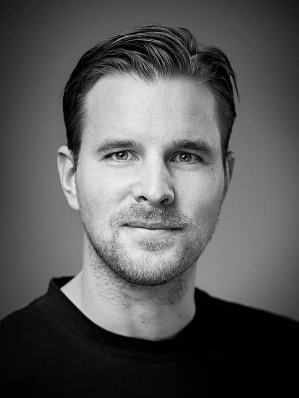 Christopher Larsson Anna Larsson Acrilex/Monkids