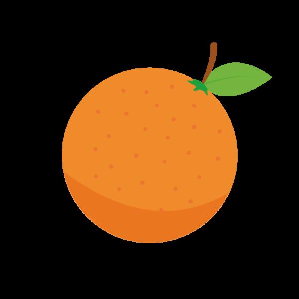 Monkids™ apelsin frukt smak