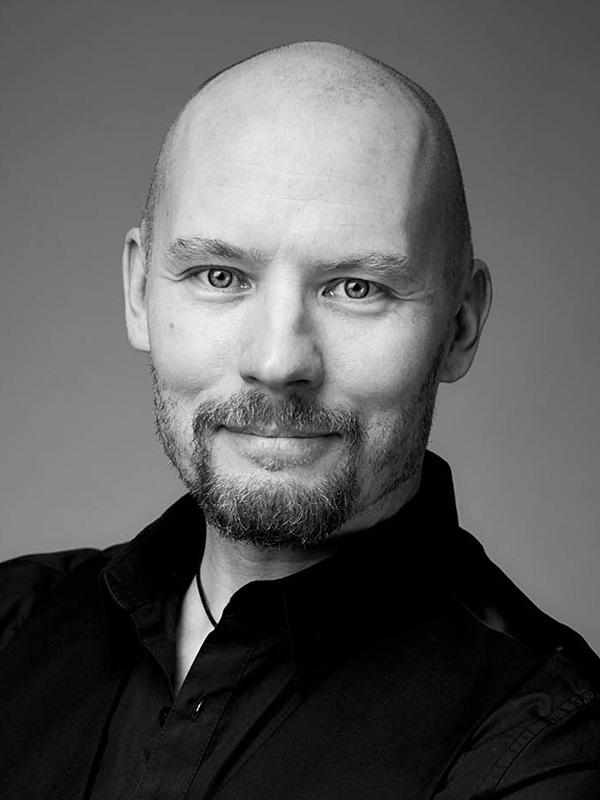 Peter Mäkelä Creative Director/Designer Acrilex/Monkids